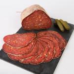 Pavé de Chorizo