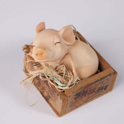 Poitrine de Porc Cuite