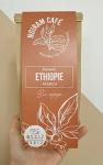 Café Moulu «Sidamo Ethiopie»