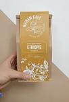 Café Moulu «Guji Bule Hora Ethiopie»