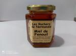 Miel de Fenouil 250g
