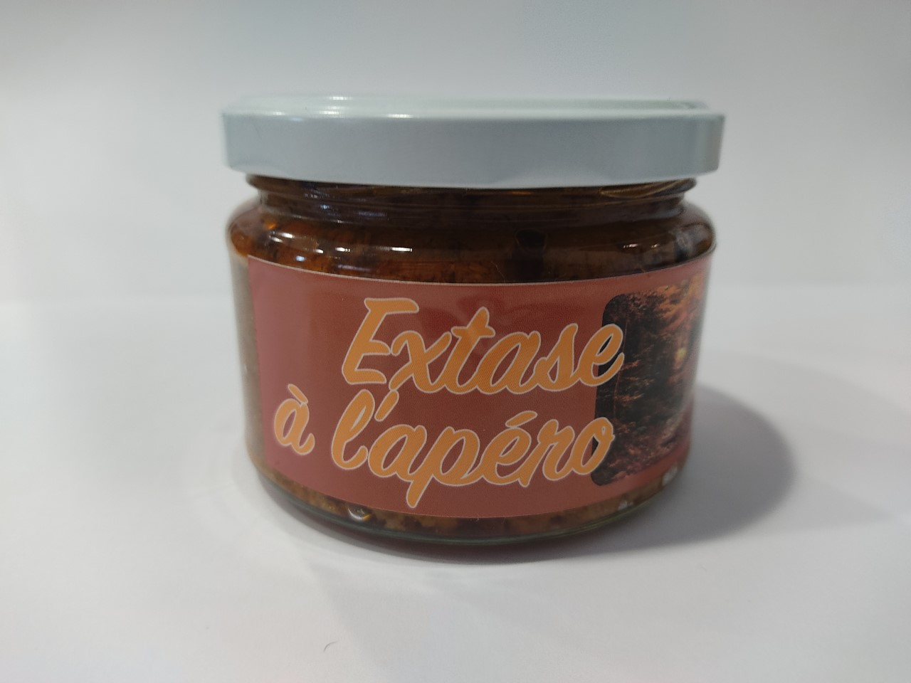 Extase Definition