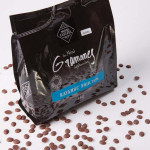 Mini Grammes de Chocolat Kayambe Noir 72 %