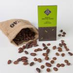 Noir 63 % Grué de Cacao
