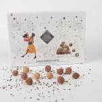 Coffret perles scintillantes