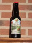 Bière à la Framboise Pur Malt 5,6°  *