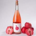 Cidre Rosé *