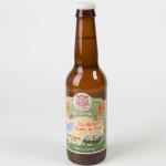 Bière Blanche au Lin