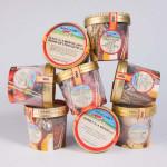 Les Crèmes Glacées et les Sorbets