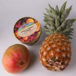 Sorbet Mangue Ananas