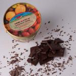 Crème Glacée Chocolat Extra Noir