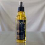 Spray huile colza