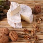 Camembert au lait cru «St Hilaire»