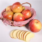 Pommes «Jonagold» Le sachet de 2 kg