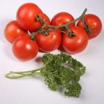 Tomates rouges Bio