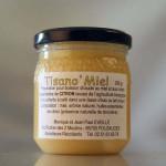 Tisano'miel citron