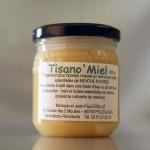 Tisano'miel menthe poivrée