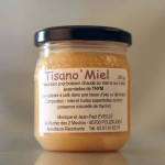 Tisano'miel thym
