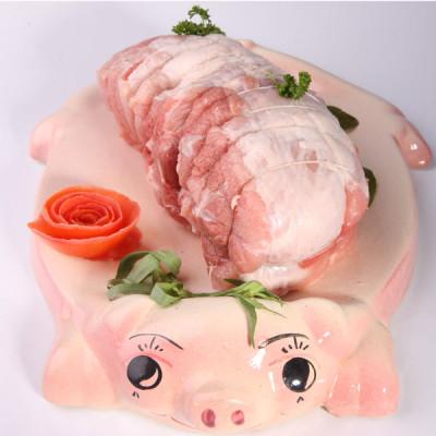 Rôti de Porc dans la Palette