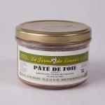 Verrine de pâté de foie
